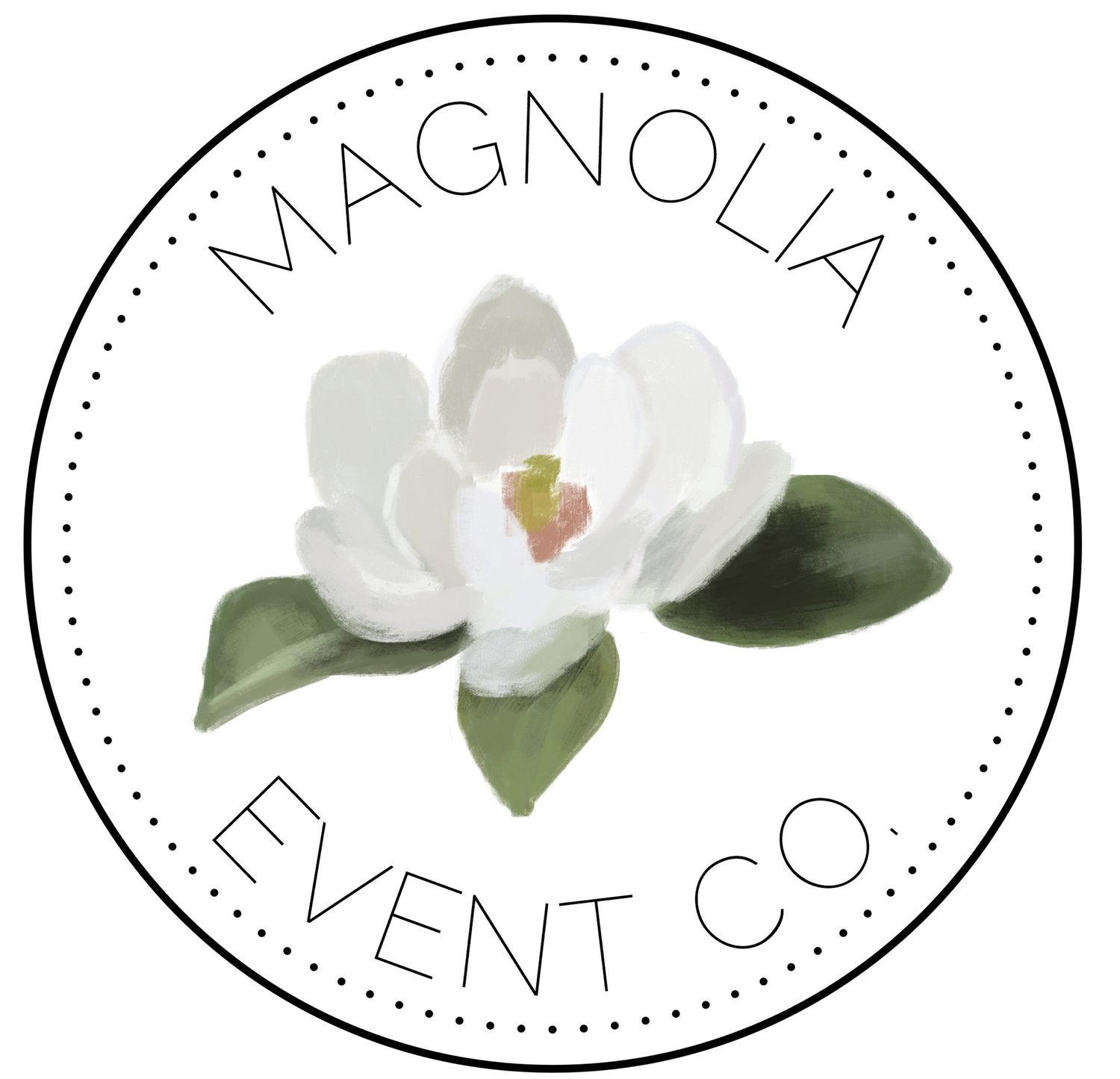 MAGNOLIA EVENT CO.