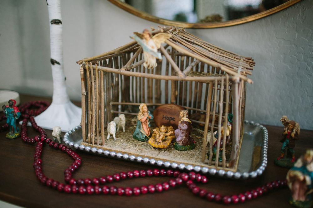 td christmas entry 2