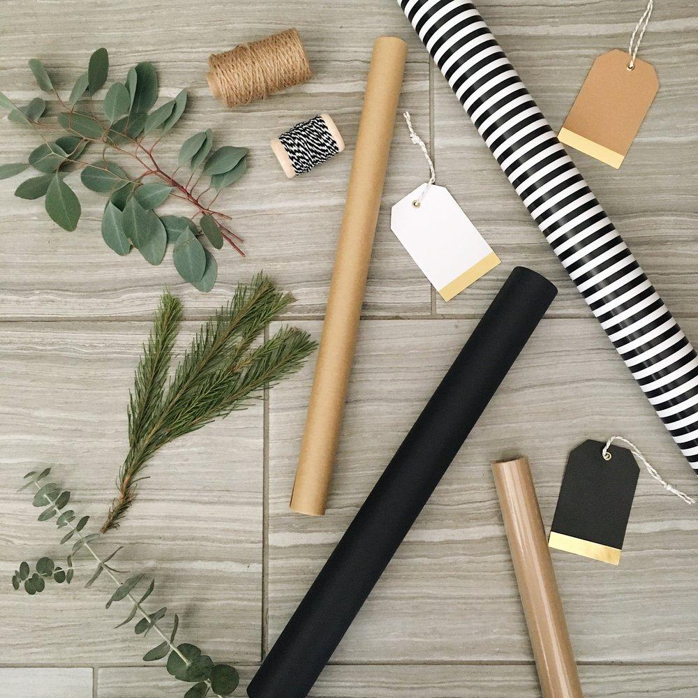 Gifting Tools