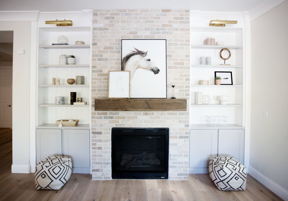 Treasure in the Detail, Spur Drive Project, Remodel, Classic, Modern
