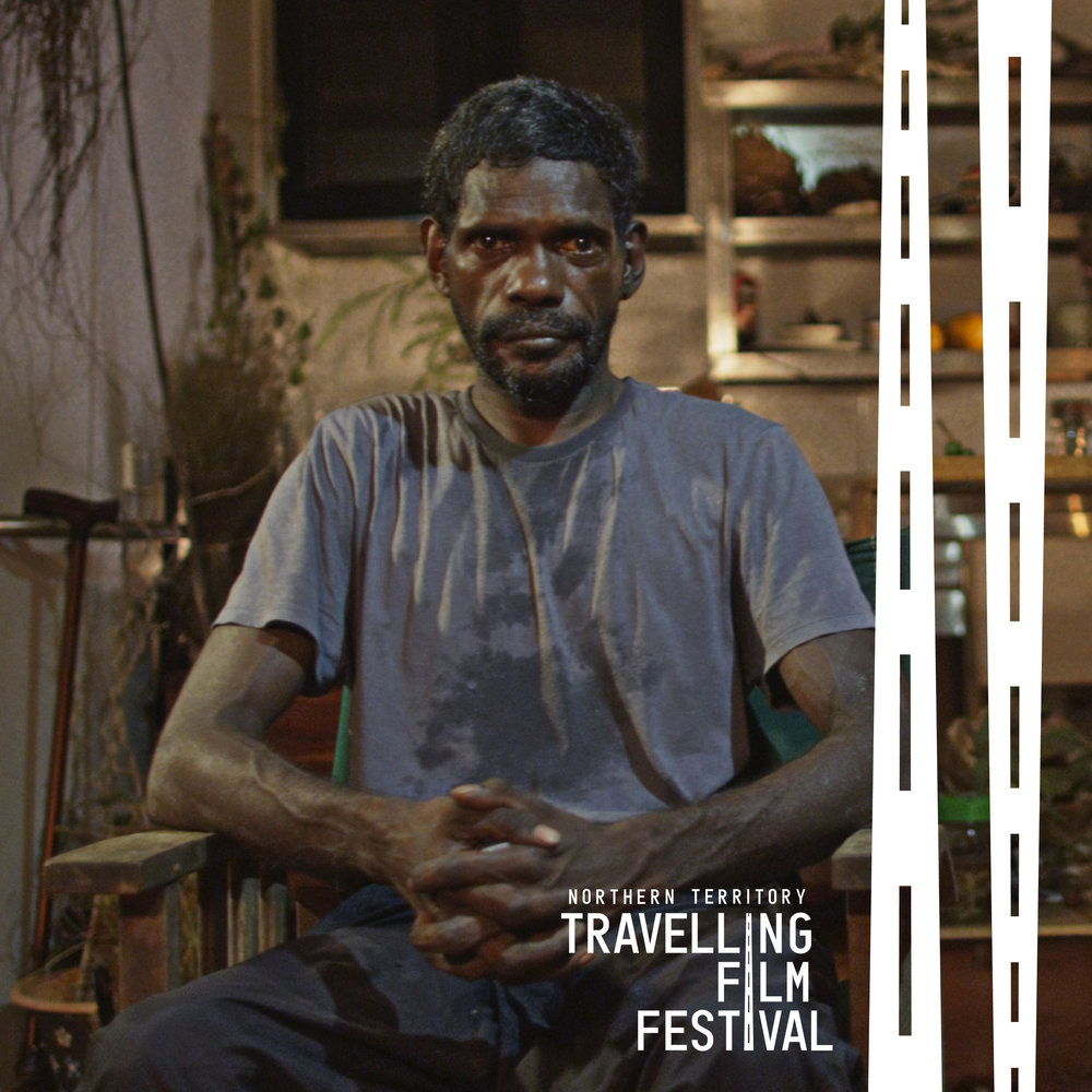 Bakala Nik Lachajczak. Groote Eylandt. 14mins 52sec. Anindilyakwa man, Steve 'BAKALA' Wurramara is afflicted with a profound hereditary neurodegenerative disorder. While modern medicine looks for answers, the stories of an ancient curse and black magic still permeate this remote Aboriginal community in Far Northern Australia. BAKALA enlists the help of his daughter to search for a cure from the traditional bush medicines in the land, desperate to find an answer before she too is diagnosed. As his desperation grows and his disorder takes an ever greater hold, BAKALA realises he must fight this ancient curse to unlock the secrets of his Ancestors