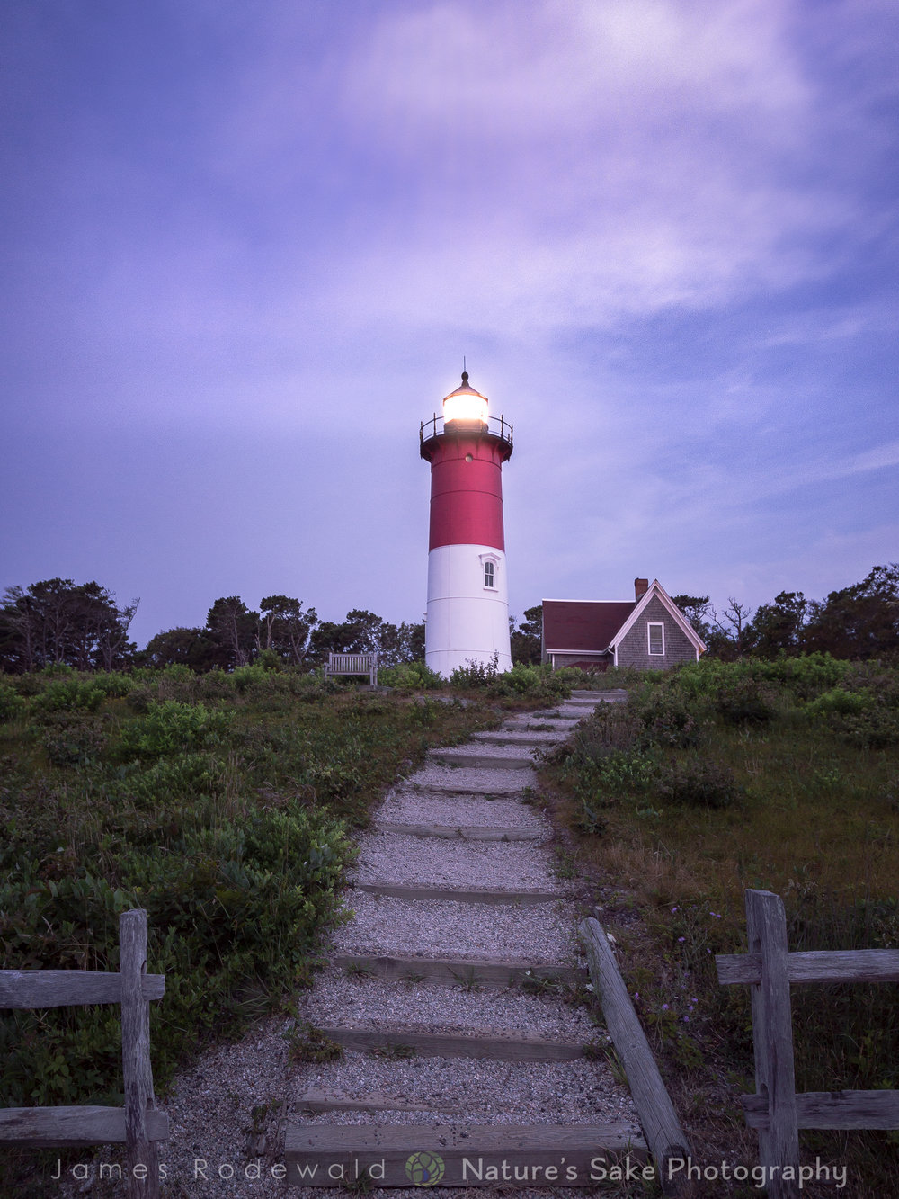 """Nauset Light"" to benefit Association to Preserve Cape Cod"