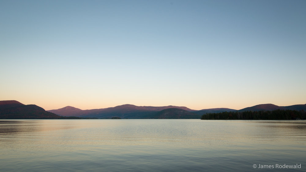 Lake George 9