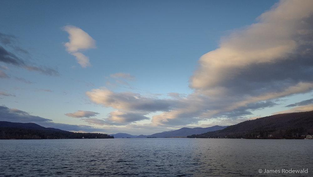 Lake George 22