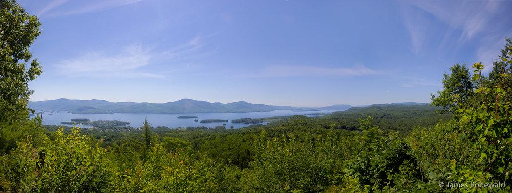 Lake George 25