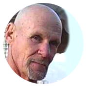 Bruce Smythe  Event Coordinator