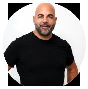 Joe Paonessa  Creative Director / Digital & Social Media Strategist