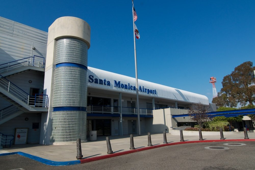 In a judgment handed down on June 12, the U.S. Court of Appeals for the D.C. Circuit rejected a challenge to an historic Consent Decree that allowed Santa Monica to shorten the runway at Santa Monica Airport.