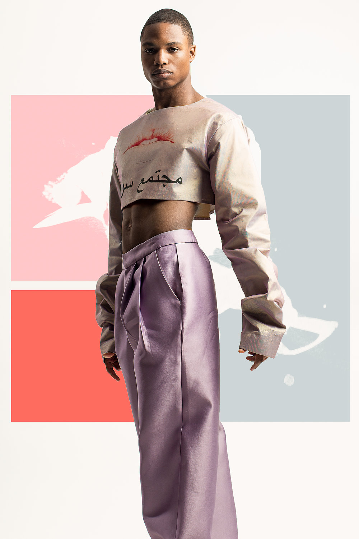 garments by Zayden