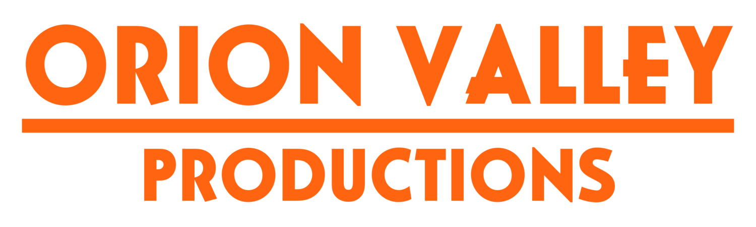 Orion Valley Productions