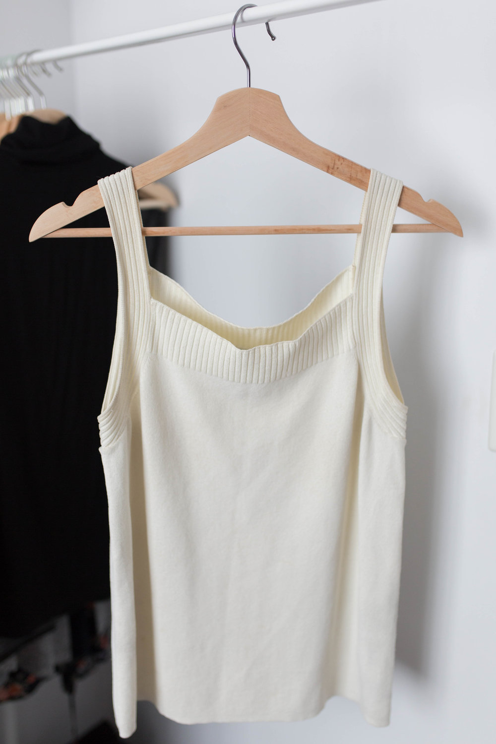 Jones NY Knit Tank