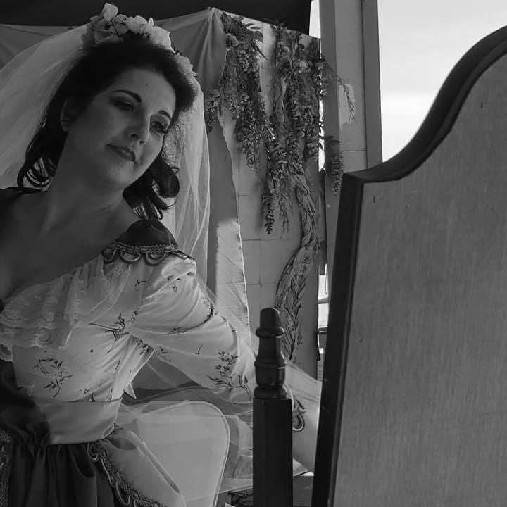 Susanna, Le Nozze di Figaro, Bay Shore Lyric Opera