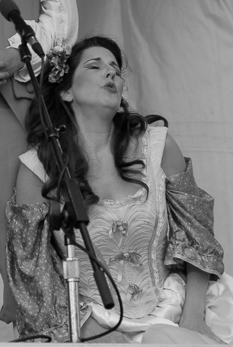 Zerlina from Don Giovanni, Bay Shore Lyric Opera