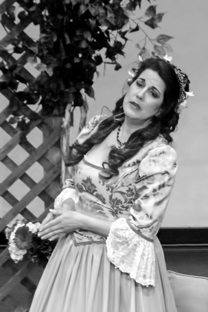 Sophie from Werther, Bay Shore Lyric Opera