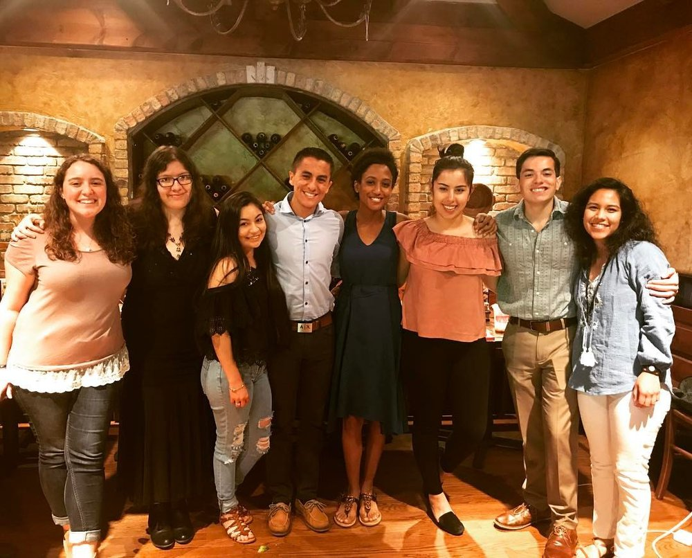 """Sebastian (second from the right) with the team at   HoPe  , the nonprofit he works at.             96               Normal    0                false    false    false       EN-US    ZH-CN    X-NONE                                                                                                                                                                                                                                                                                                                                                                                                                                                                                                                                                                                                                                                                                                                                                                                                                                                                                                                                                                                                                                                                                                                                                                                                                                                                                          /* Style Definitions */ table.MsoNormalTable {mso-style-name:""""Table Normal""""; mso-tstyle-rowband-size:0; mso-tstyle-colband-size:0; mso-style-noshow:yes; mso-style-priority:99; mso-style-parent:""""""""; mso-padding-alt:0in 5.4pt 0in 5.4pt; mso-para-margin:0in; mso-para-margin-bottom:.0001pt; mso-pagination:widow-orphan; font-size:12.0pt; font-family:Calibri; mso-ascii-font-family:Calibri; mso-ascii-theme-font:minor-latin; mso-hansi-font-family:Calibri; mso-hansi-theme-font:minor-latin;}        Making significant changes is hard. How did you keep yourself going"""