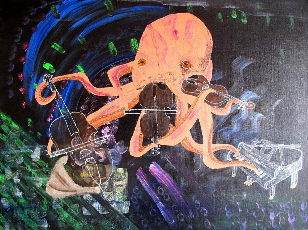 Octopus Ensemble