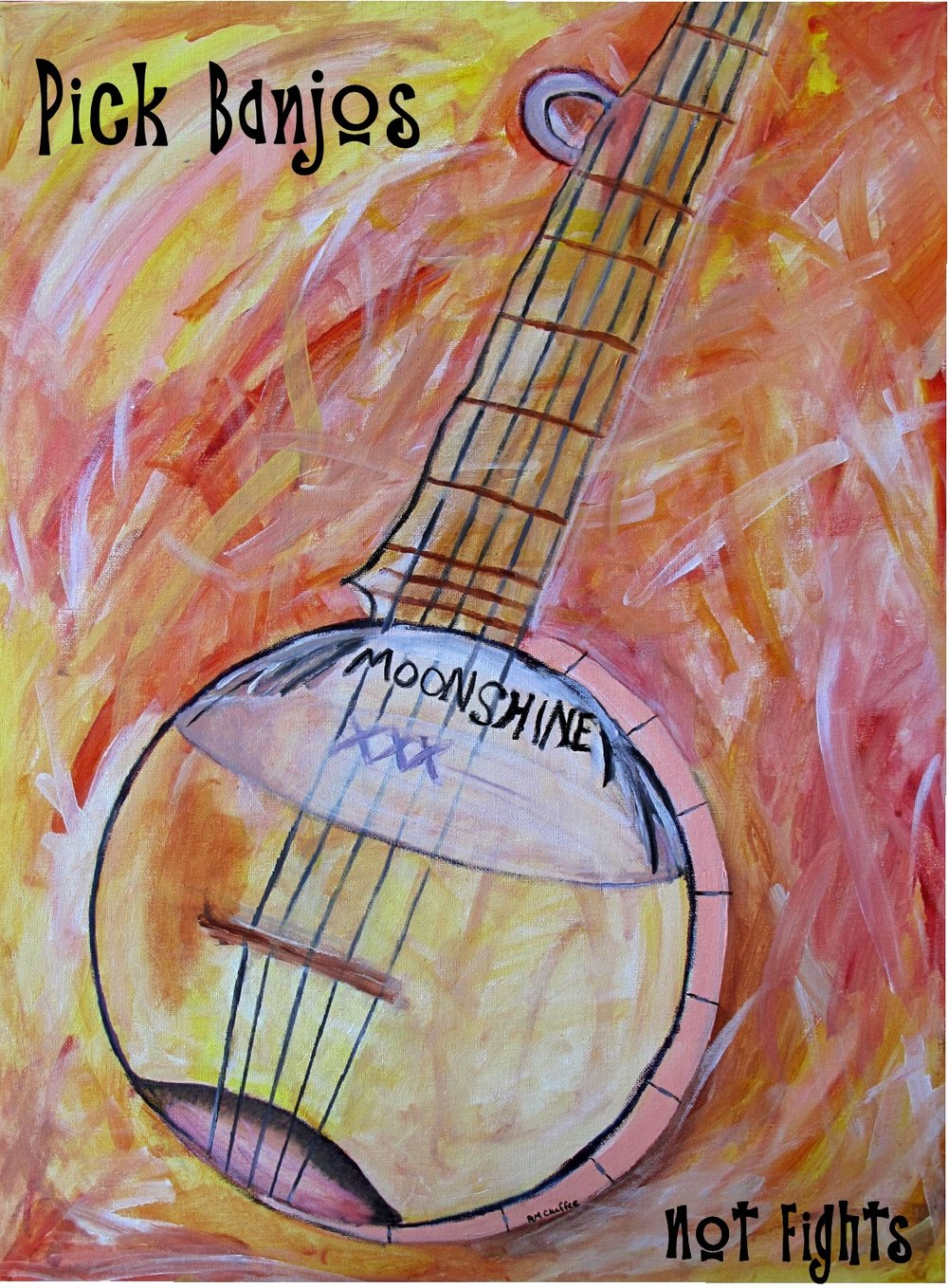 Moonshine Banjo  Pick Banjos not fights with words ss.jpg