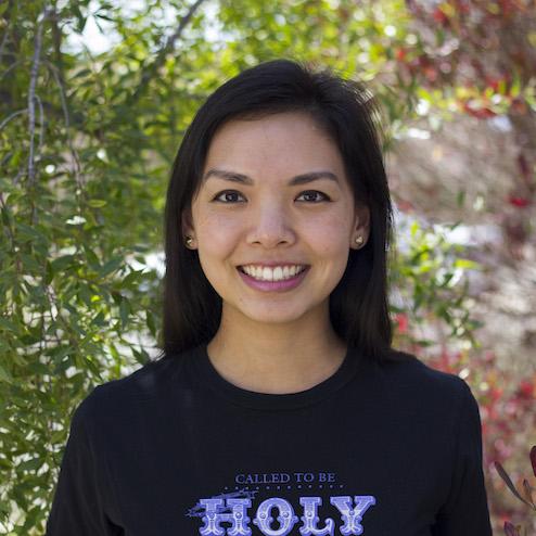 Claire Lin  Programs