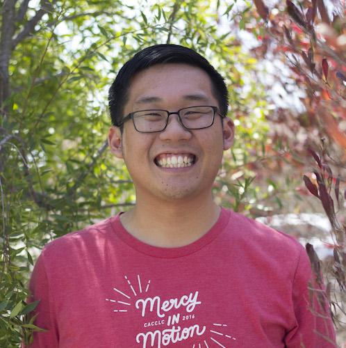Anthony Vong  Fundraising / Advisor