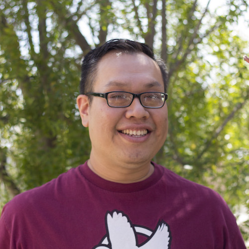 Nathan Lau  Alumni Relations