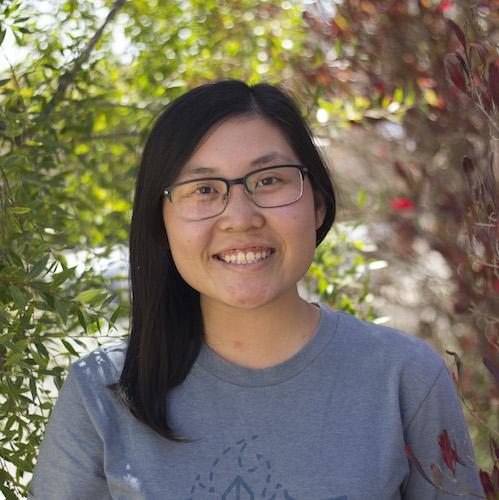 Cecilia Vong  Overall coordinator