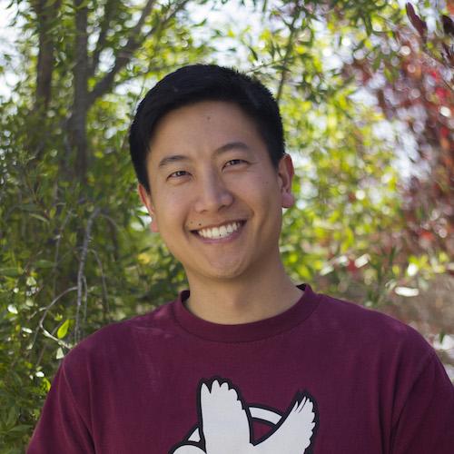 Jonathan Koh  Overall coordinator