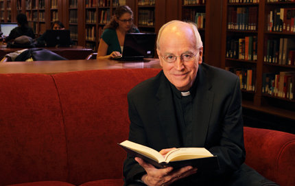 Fr. James L. Heft