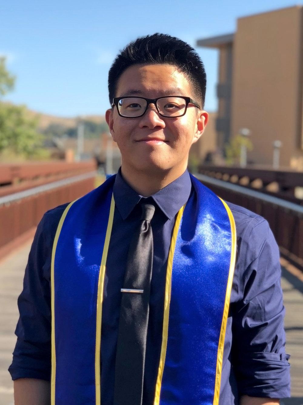 Justin Chen  Programs