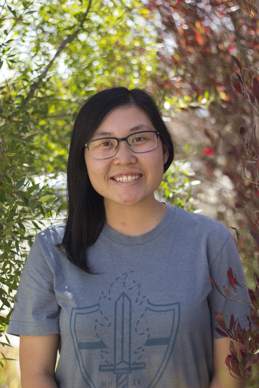 Cecilia Vong  Fundraising