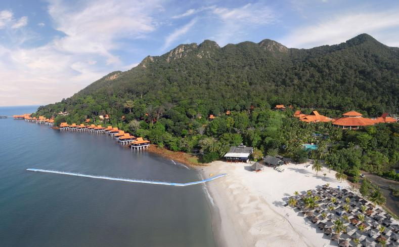 Berjaya Langkawi Resort -