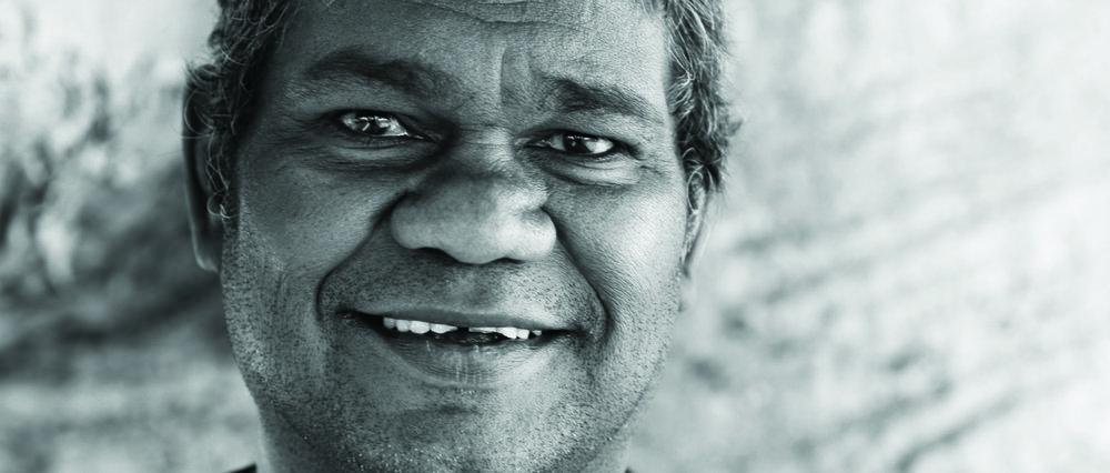Kimberley Land Council Chairman Anthony Watson