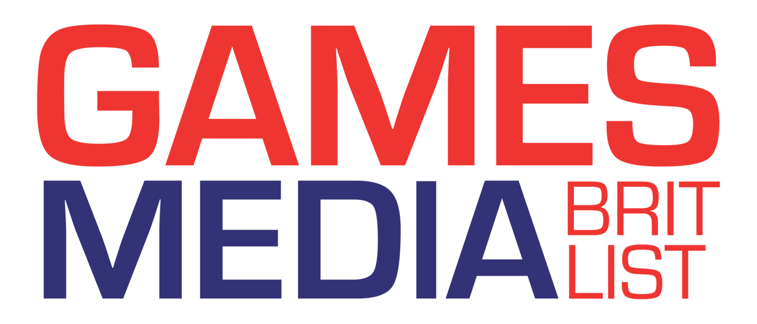 Games Media Brit List