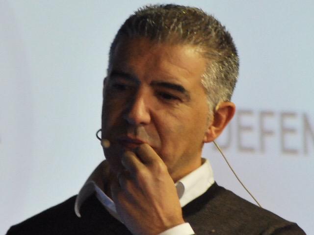 Director-Gerente  Agustin Iglesias