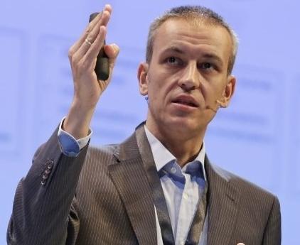 Alejandro Cadenas