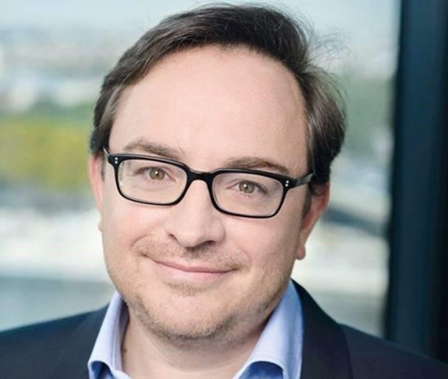 Marc Mossé