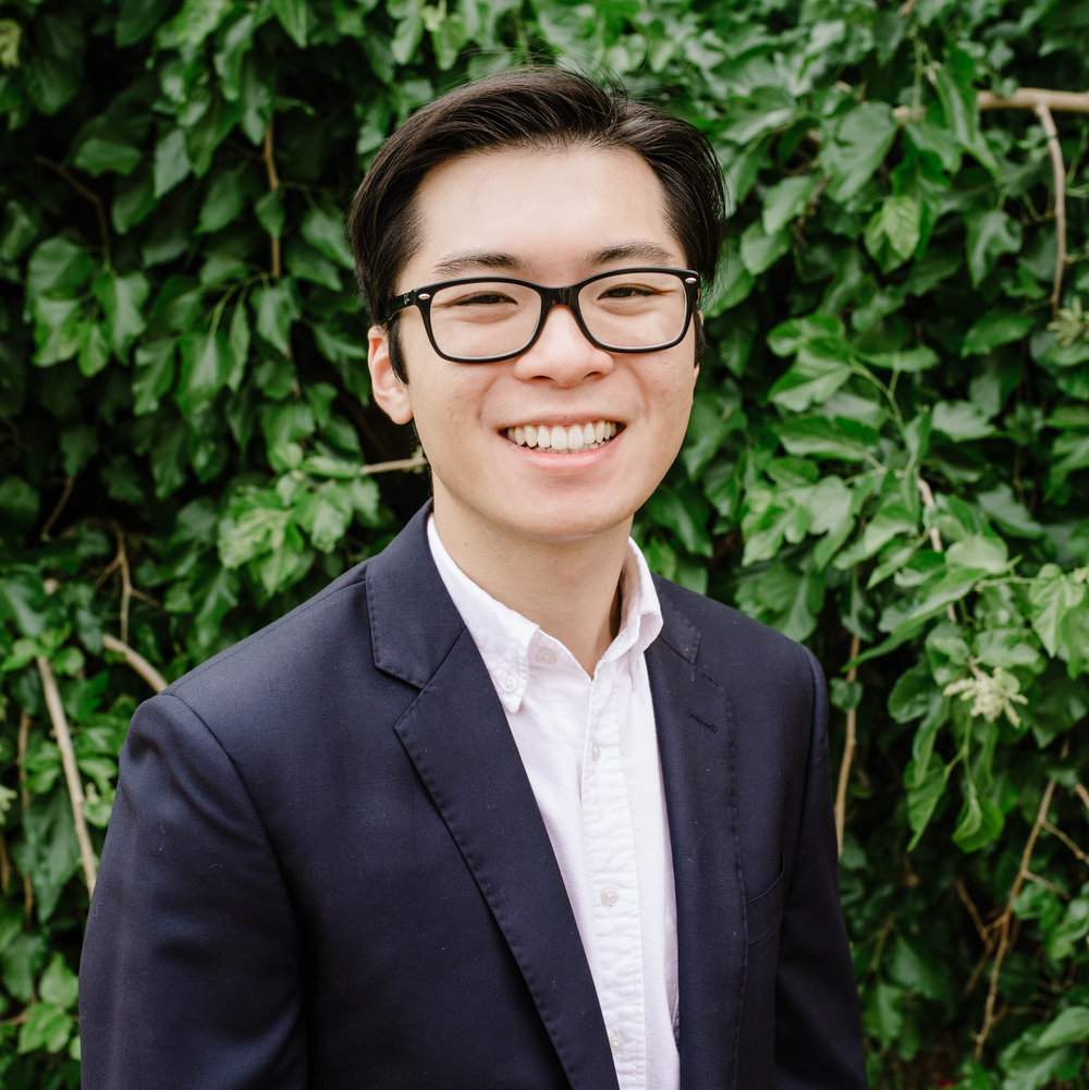 Brandon Tran - Founder/Data Analyst