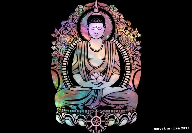 Cosmic Bodhi