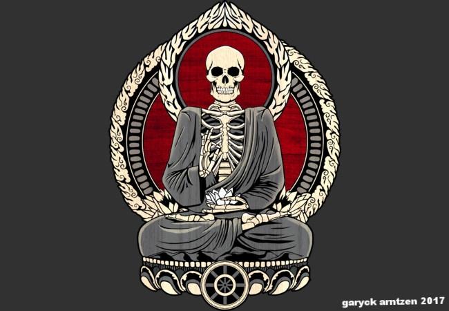 Starving Buddha Cherry