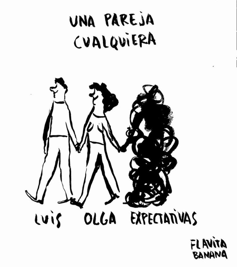 www.flavitabanana.com  * Il·lustracióde Flavita Banana