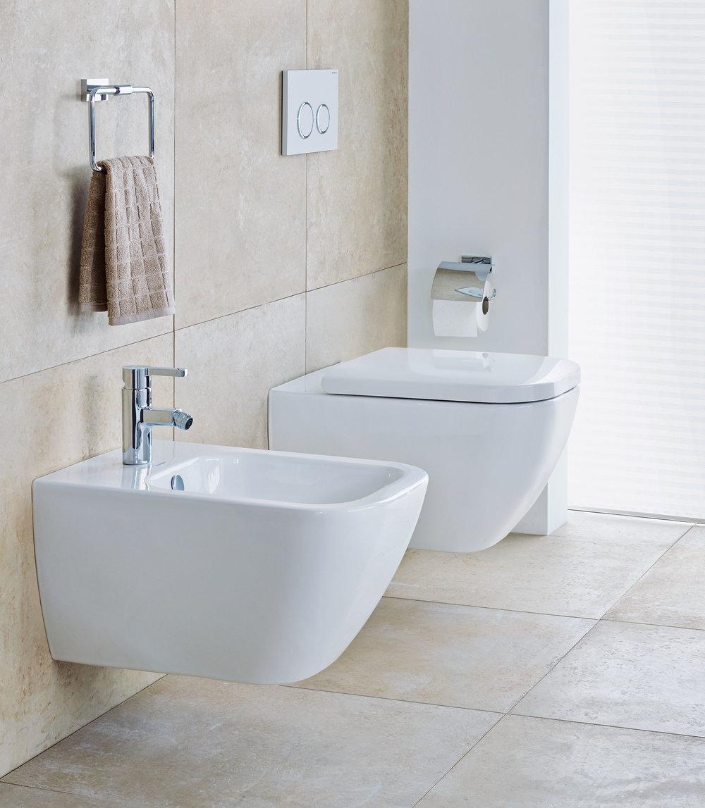 Toilets & Bidets -