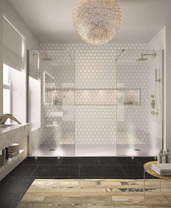 Showers&   Enclosures -