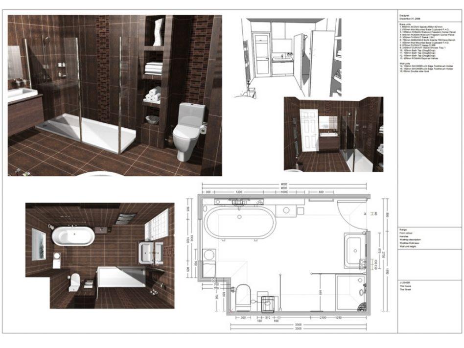 Merveilleux Bathroom Design Service Dublin