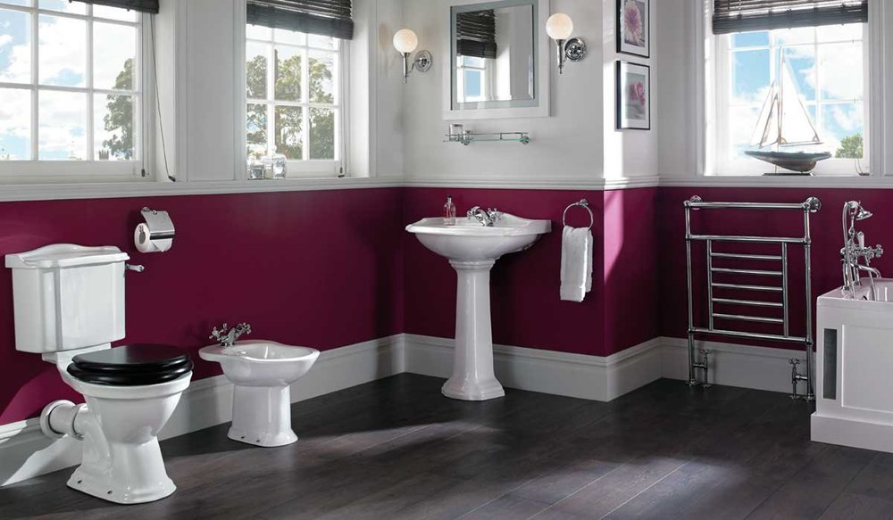 Drift by Imperial Bathrooms