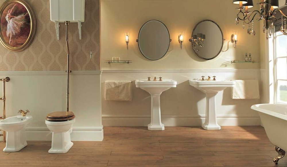 Chelsea by Imperial Bathrooms