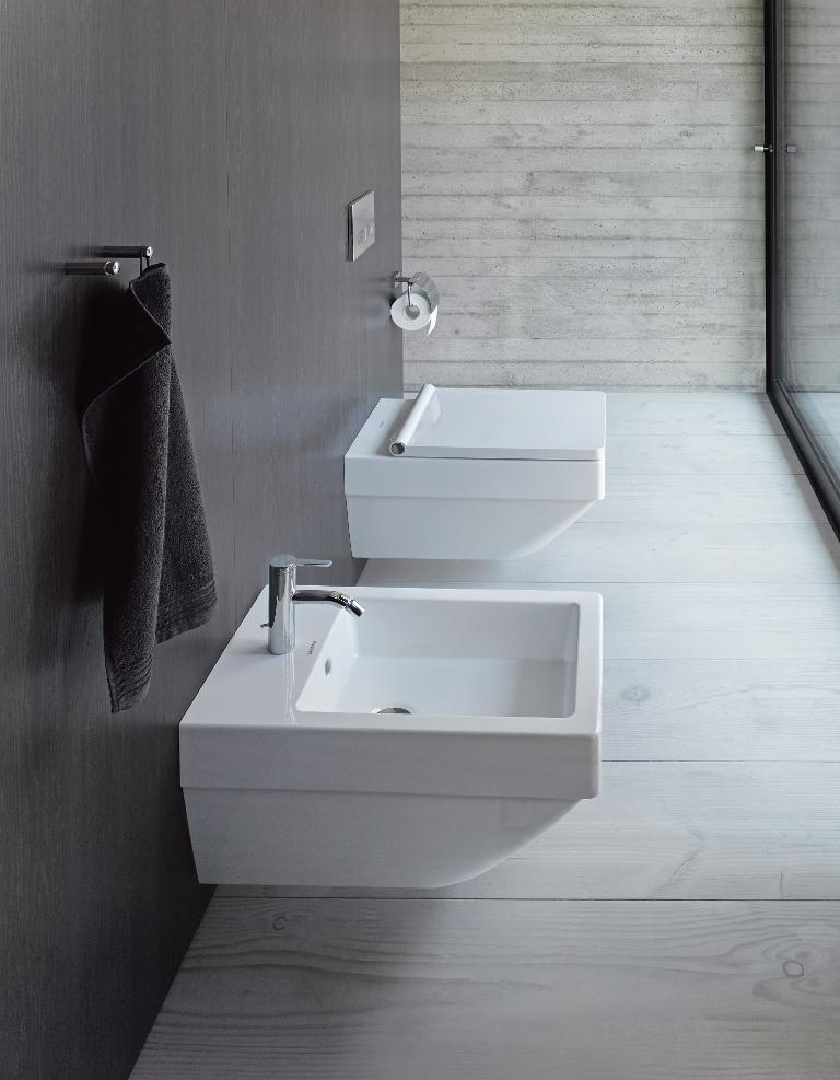 Vero Air Toilet and Bidet.jpg & Duravit Vero Air Toilet \u2014 Waterloo Bathrooms
