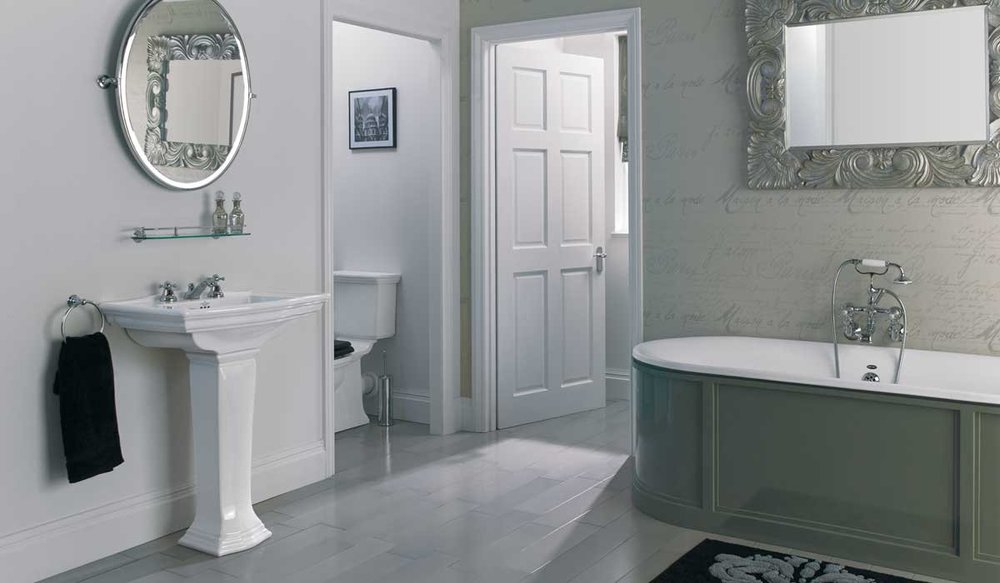Radcliffe by Imperial Bathrooms
