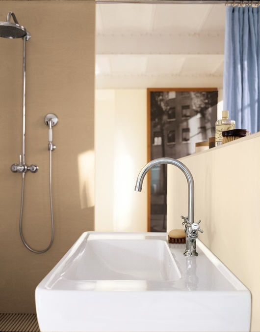 Axor Montreaux by Hansgrohe