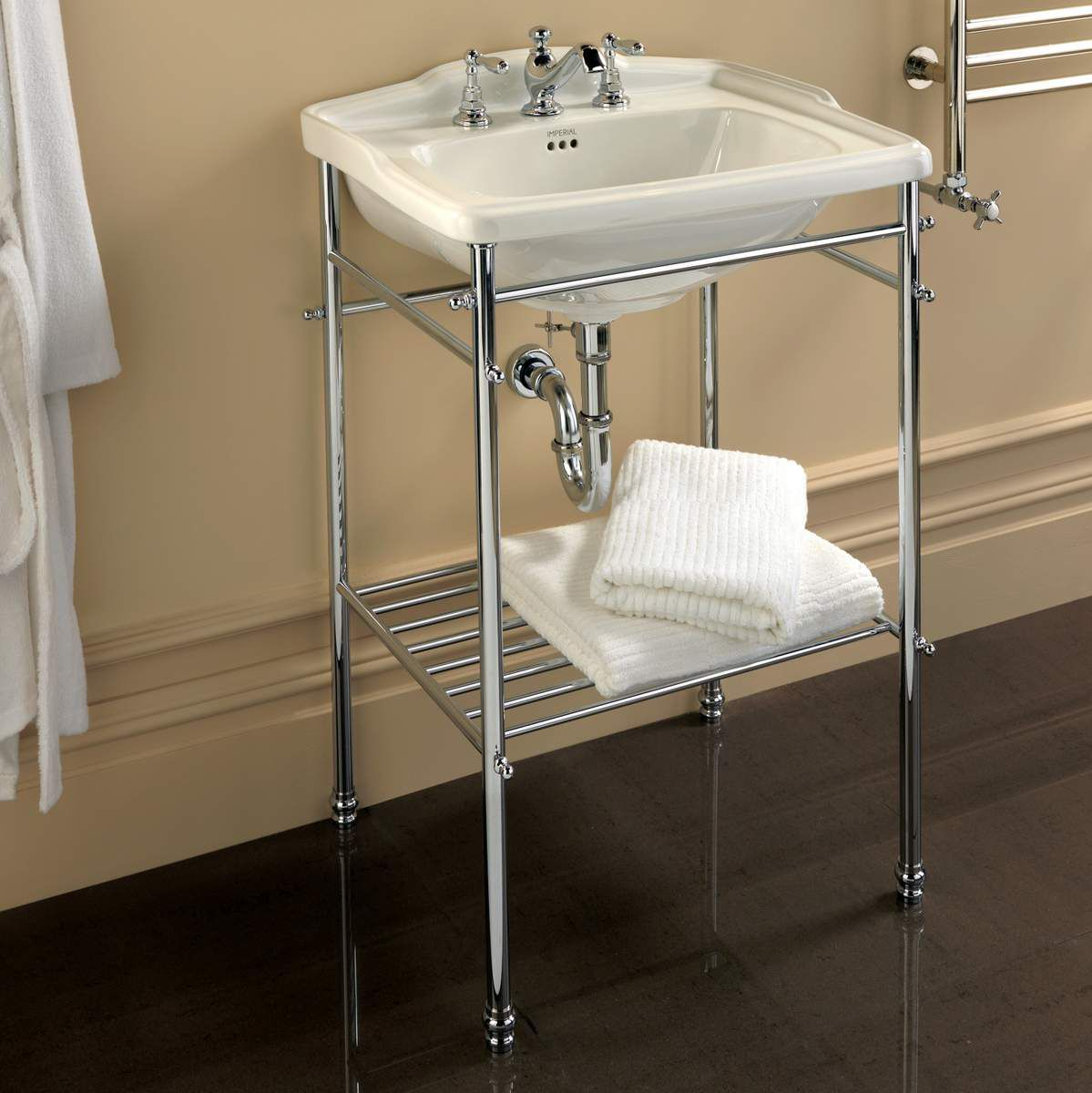 Drift Large Basin Stand Waterloo Bathrooms