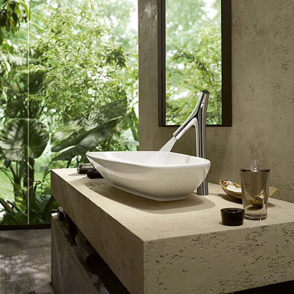 Axor Starck by Hansgrohe