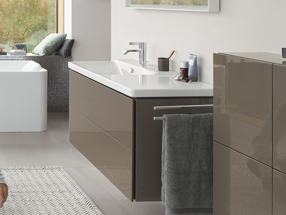 P3 Comforts by Duravit